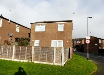 Thumbnail 2 bed detached house for sale in Ashlea Gate, Bramley, Leeds