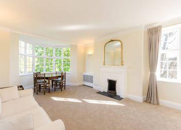 Thumbnail 3 bed flat to rent in Pembroke Court, Kensington