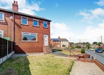 2 bed semi-detached house for sale in Ridge Road, Middlestown, Wakefield WF4