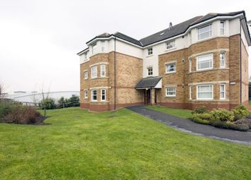 Thumbnail 2 bedroom flat for sale in Helmsdale Close, Westcraigs, Lanarkshire