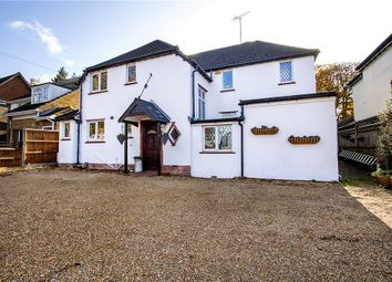 4 bed detached house for sale in Prospect Avenue, Farnborough, Hampshire GU14