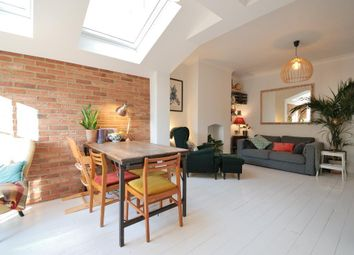 2 bed maisonette for sale in Greenford Avenue, Hanwell, London W7