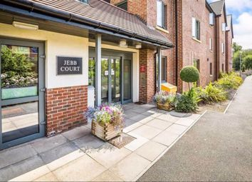 Thumbnail 1 bedroom flat for sale in Dairy Grove, Ellesmere