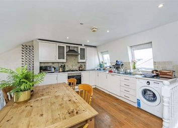 Thumbnail Flat to rent in Furness Road, Fulham, London