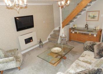 Thumbnail 2 bed mews house for sale in Daisy Bank, Culcheth, Warrington