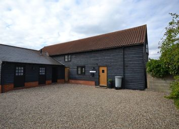 Thumbnail 3 bed detached house to rent in Roast Green, Clavering, Clavering