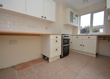 Thumbnail 2 bedroom terraced house to rent in Bedford Street, Crewe
