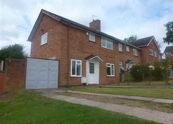 Thumbnail 3 bed property to rent in Bracken Drive, Sutton Coldfield
