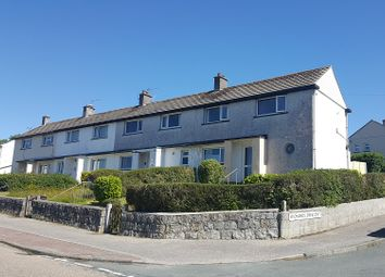 Thumbnail 2 bed end terrace house to rent in Malabar Road, Truro, Cornwall.
