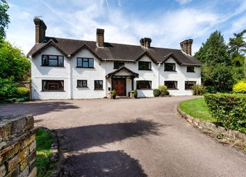 Thumbnail 6 bed detached house for sale in Upper Woodcote Village, Webb Estate, West Purley, Surrey