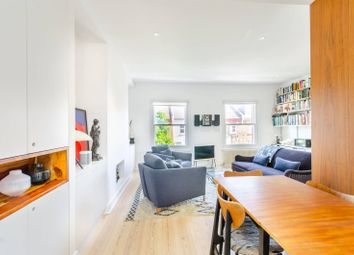 Bravington Road, Maida Vale, London W9. 2 bed flat