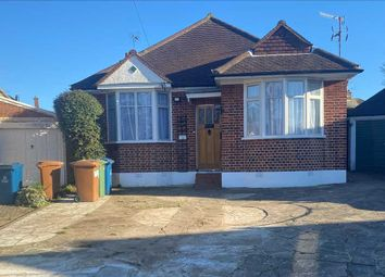 Thumbnail 3 bed bungalow to rent in Park Thorne Close, Harrow
