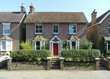 Thumbnail 5 bed detached house for sale in Bumblekyte, Dodsley Lane, Midhurst