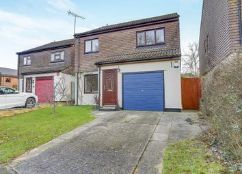 Thumbnail 4 bedroom detached house for sale in Maple Drive, Burgess Hill