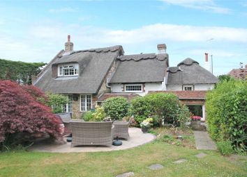 3 bed detached house for sale in Thorncroft Cottage, Horsham Road, Littlehampton BN17