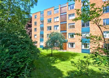 Thumbnail 3 bedroom flat for sale in Marlborough Court, Grange Road, Cambridge
