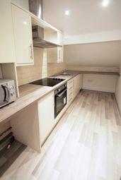 Thumbnail 1 bed flat to rent in Luna Apartments, Spenser Street, Padiham
