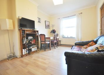 Thumbnail 3 bed terraced house for sale in Wulfstan Street, East Acton, London