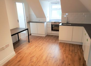 Thumbnail 1 bed duplex to rent in Waltford Way, London