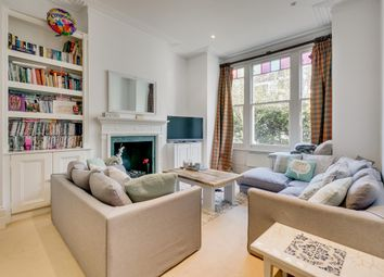 Thumbnail 4 bed property for sale in Altenburg Gardens, London