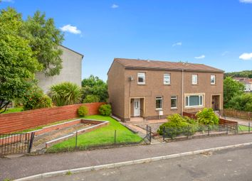 Thumbnail 3 bed semi-detached house for sale in Lindsay's Wynd, Oakley