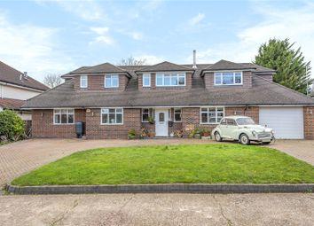 5 bed detached house for sale in Highfield Drive, Ickenham, Uxbridge UB10