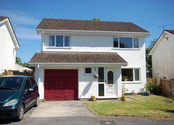 Thumbnail 4 bed detached house for sale in 3 Rosemount Garden Villas, Heywood Lane, Tenby