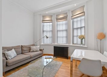 Thumbnail 2 bedroom flat to rent in Upper Wimpole Street, London