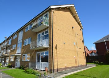 2 bed flat for sale in South Lawn, South Shore, Blackpool FY4