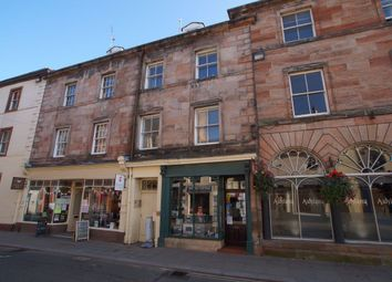 Thumbnail 1 bed flat to rent in Bridge Street, Appleby