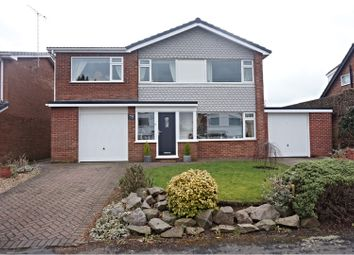 Thumbnail 5 bed detached house for sale in Beechview Road, Kingsley