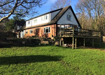 5 bed detached house to rent in Highwalls Road, Dinas Powys CF64