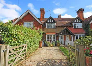 Thumbnail 2 bed terraced house to rent in High Road, Chipstead, Coulsdon