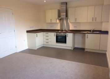Thumbnail 1 bed maisonette for sale in Ling Road, Loughborough