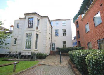 Thumbnail 1 bed flat for sale in Tilehurst Road, Reading