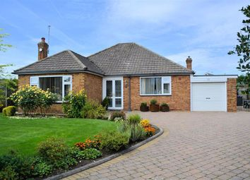 Thumbnail 3 bed detached bungalow for sale in Moss Green Lane, Brayton