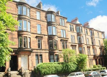 Thumbnail 4 bed flat for sale in 2/1, 150 Wilton Street, North Kelvinside, Glasgow