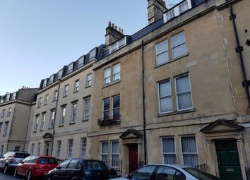 Thumbnail 2 bed maisonette to rent in Great Stanhope Street, Bath