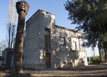 Thumbnail 5 bed villa for sale in Via Latiano, Oria, Brindisi, Puglia, Italy
