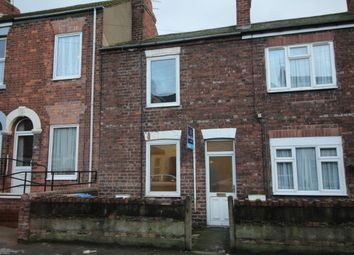 Thumbnail 2 bed property to rent in Marshfield Road, Goole