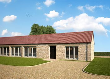 Thumbnail 2 bed barn conversion for sale in Plot 6A, Park Hall Farm, Mansfield Woodhouse