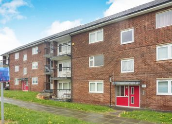 2 bed flat for sale in Wingfield Road, Wingfield, Rotherham S61