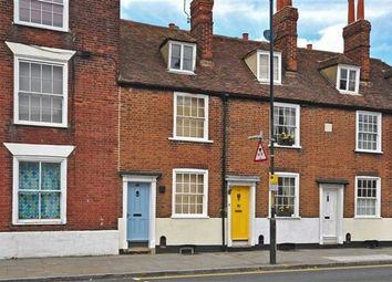 Thumbnail 4 bed terraced house to rent in Wincheap, Canterbury