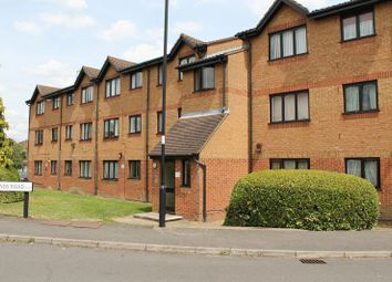 Thumbnail 1 bedroom flat for sale in Aylands Road, Enfield