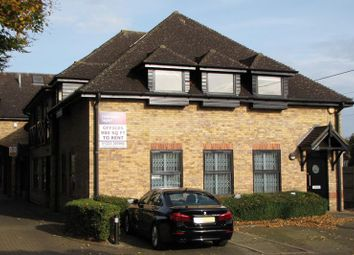 Thumbnail Office for sale in York House, 3 Station Court, Great Shelford, Cambridge