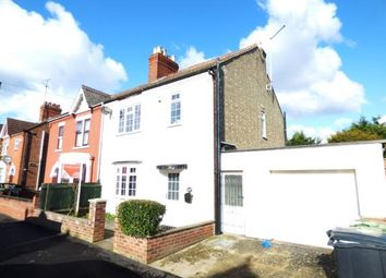 Thumbnail 5 bed semi-detached house for sale in Alexandra Road, Millfield, Peterborough, Cambridgeshire