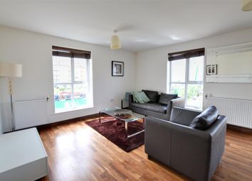 Thumbnail 2 bed flat to rent in Brecon Lodge, Wintergreen Boulevard, West Drayton