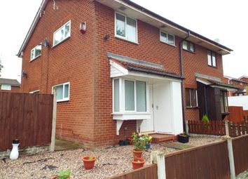 Thumbnail 1 bed property for sale in Talisman Close, Murdishaw, Runcorn, Cheshire