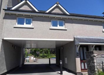 Thumbnail 1 bed flat for sale in Weavers Court, Queen Katherine Street, Kendal