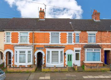 Thumbnail 3 bed terraced house for sale in Cornwall Road, Kettering